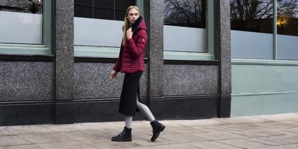 London Square – съчетание на сила и индивидуалност