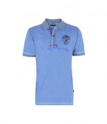 Детска тениска K ERIC BLUE