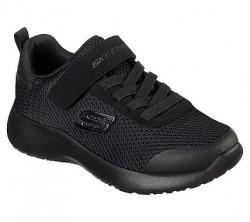 Детски обувки DYNAMIGHT- ULTRA TORQUE Black