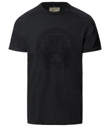 Мъжка тениска ZE-K109 BLACK