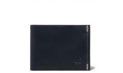 Мъжки портфейл Dracut Slimfold Wallet Black