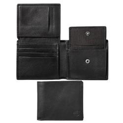 Мъжки портфейл Classic Collection Trifold Wallet Black