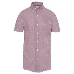 Мъжка риза Suncook River Gingham Shirt Blue Red