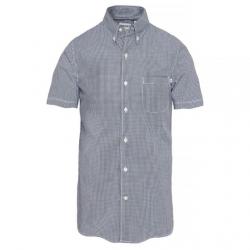 Мъжка риза Suncook River Gingham Shirt Navy