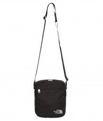 Чанта CONV SHOULDER BAG TNFBLK/HIGHRSGR