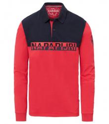 Мъжка блуза  EGILS POP RED