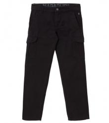 Детски панталон K MOAB BLACK