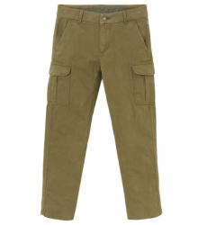 Детски панталон K MOAB GREEN MUSK