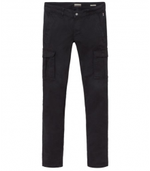 Мъжки панталон MOTO ST WINT 1 BLACK