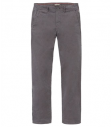 Мъжки панталон MANA STRETCH 1 DARK GREY SOLID