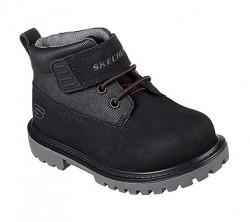 Детски обувки MECCA-BOLDERS BLK