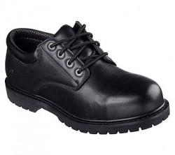 Мъжки обувки COTTONWOOD-ELKS BLK