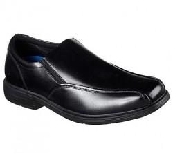 Мъжки обувки CASWELL- NOREN BLK