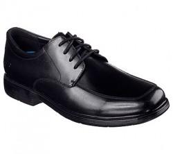 Мъжки обувки CASWELL BLK