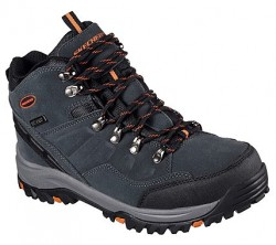 Мъжки обувки RELMENT- PELMO GRY