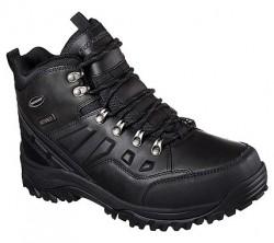 Мъжки обувки RELMENT- TRAVEN BBK