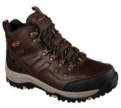 Мъжки обувки RELMENT- TRAVEN DKBR