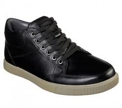 Мъжки обувки VOLDEN- NAPTOR BLK