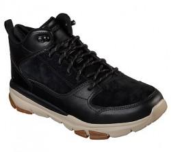Мъжки обувки SOVEN- VANDOR BLK