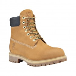 "Мъжки обувки 45th Timberland Heritage 6"" Premium Boot Yellow"