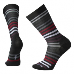 Мъжки чорапи Men's Spruce Street Crew Socks in Black