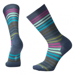 Мъжки чорапи Men's Spruce Street Crew Socks in Blue