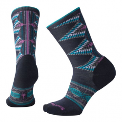 Дамски чорапи Women's Tiva Crew Socks in Navy