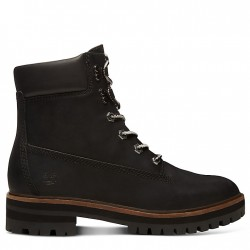 Дамски боти London Square 6 Inch Boot for Women in Black