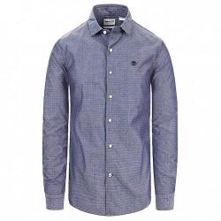 Мъжка риза Tioga River Shirt for Men in Navy