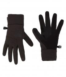 Мъжки ръкавици M ETIP HARDFACE GLOV TNF BLACK HTHR