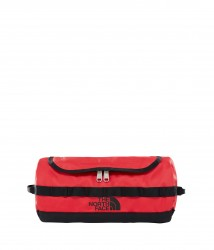 Чанта BC TRAVEL CANISTER-L TNF RED