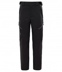Мъжки панталон M CHAKAL PANT BLACK