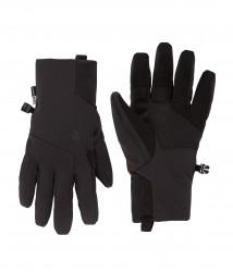Мъжки ръкавици M APEX +ETIP GLOVE TNF BLACK