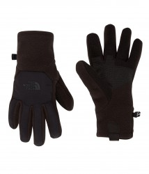 Ръкавици M DENALI ETIP GLOVE TNF BLACK