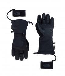 Мъжки ръкавици M MONTANA GTX GLV TNF BLACK