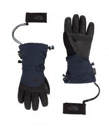 Мъжки ръкавици M MONTANA GTX GLV URBANNVY/TNFBLK