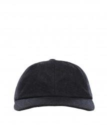 Шапка WOOL BALL CAP TNF BLACK HTHR