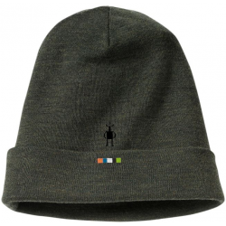 Шапка Merino 250 Cuffed Beanie in Olive Heather