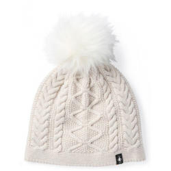 Дамска шапка Women's Bunny Slope Beanie in Moonbeam Heather