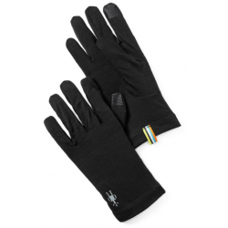 Унисекс ръкавици Merino 150 Glove in Black