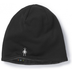 Шапка PhD® Light Reversible Beanie in Black/Charcoal Heather