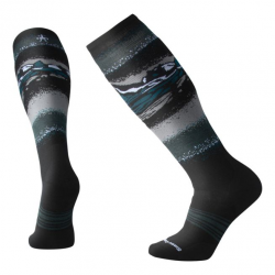 Мъжки чорапи Men's PhD® Snowboard Medium Socks in Black