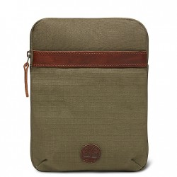 Чанта Cohasset Mini Items Bag in Green