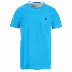 Мъжка тениска Dunstan River T-Shirt for Men in Blue