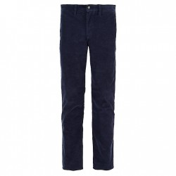 Мъжки панталон Squam Lake Corduroy Trousers for Men in Navy