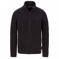 Мъжко яке Whiteface River Fleece Jacket for Men in Black