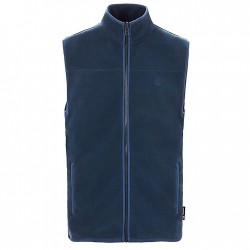 Мъжки елек Whiteface River Fleece Vest for Men in Navy
