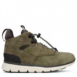 Детски обувки Killington Hiker Chukka for Youth in Green