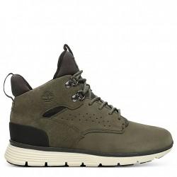 Юношески обувки Killington Hiker Chukka for Junior in Green
