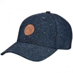 Мъжка шапка Timberland Twill Fleck Hat Dress Blues